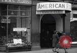 Image of American Red Cross Club Londonderry Northern Ireland, 1942, second 4 stock footage video 65675034687