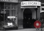 Image of American Red Cross Club Londonderry Northern Ireland, 1942, second 5 stock footage video 65675034687