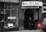 Image of American Red Cross Club Londonderry Northern Ireland, 1942, second 7 stock footage video 65675034687