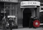 Image of American Red Cross Club Londonderry Northern Ireland, 1942, second 9 stock footage video 65675034687