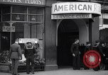 Image of American Red Cross Club Londonderry Northern Ireland, 1942, second 10 stock footage video 65675034687