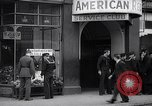 Image of American Red Cross Club Londonderry Northern Ireland, 1942, second 12 stock footage video 65675034687