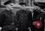 Image of American Red Cross Rainbow Corner Club London England United Kingdom, 1942, second 1 stock footage video 65675034688