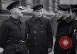 Image of American Red Cross Rainbow Corner Club London England United Kingdom, 1942, second 4 stock footage video 65675034688