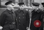 Image of American Red Cross Rainbow Corner Club London England United Kingdom, 1942, second 12 stock footage video 65675034688