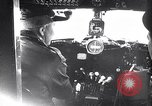 Image of US B-26 Marauder aircraft return from mission Tunisia North Africa, 1943, second 1 stock footage video 65675034692