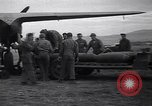 Image of B-26 bomber aircraft being armed Tunisia North Africa, 1943, second 6 stock footage video 65675034693