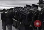 Image of General Doolittle presents awards to USAAF fliers Tunisia North Africa, 1943, second 4 stock footage video 65675034695
