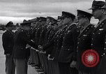 Image of General Doolittle presents awards to USAAF fliers Tunisia North Africa, 1943, second 5 stock footage video 65675034695