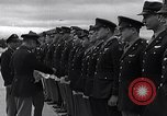 Image of General Doolittle presents awards to USAAF fliers Tunisia North Africa, 1943, second 7 stock footage video 65675034695