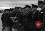 Image of General Doolittle presents awards to USAAF fliers Tunisia North Africa, 1943, second 10 stock footage video 65675034695