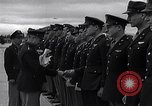 Image of General Doolittle presents awards to USAAF fliers Tunisia North Africa, 1943, second 11 stock footage video 65675034695