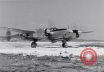 Image of 28th Photo Reconnaissance Squadron returns Okinawa Ryukyu Islands, 1945, second 12 stock footage video 65675034703