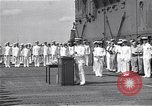 Image of Chester Nimitz Pearl Harbor Hawaii USA, 1942, second 2 stock footage video 65675034710