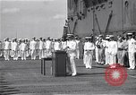 Image of Chester Nimitz Pearl Harbor Hawaii USA, 1942, second 4 stock footage video 65675034710