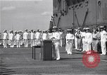 Image of Chester Nimitz Pearl Harbor Hawaii USA, 1942, second 5 stock footage video 65675034710