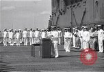 Image of Chester Nimitz Pearl Harbor Hawaii USA, 1942, second 7 stock footage video 65675034710
