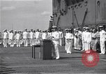 Image of Chester Nimitz Pearl Harbor Hawaii USA, 1942, second 8 stock footage video 65675034710