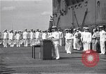 Image of Chester Nimitz Pearl Harbor Hawaii USA, 1942, second 9 stock footage video 65675034710