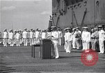 Image of Chester Nimitz Pearl Harbor Hawaii USA, 1942, second 10 stock footage video 65675034710