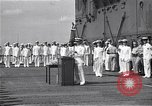 Image of Chester Nimitz Pearl Harbor Hawaii USA, 1942, second 12 stock footage video 65675034710