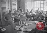 Image of Admiral Halsey South Pacific Ocean, 1942, second 9 stock footage video 65675034711