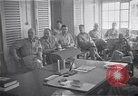 Image of Admiral Halsey South Pacific Ocean, 1942, second 11 stock footage video 65675034711