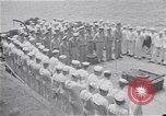 Image of Admiral Halsey South Pacific Ocean, 1942, second 1 stock footage video 65675034712