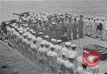 Image of Admiral Halsey South Pacific Ocean, 1942, second 3 stock footage video 65675034712