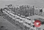 Image of Admiral Halsey South Pacific Ocean, 1942, second 4 stock footage video 65675034712