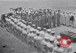 Image of Admiral Halsey South Pacific Ocean, 1942, second 6 stock footage video 65675034712