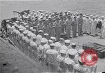 Image of Admiral Halsey South Pacific Ocean, 1942, second 7 stock footage video 65675034712
