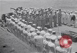 Image of Admiral Halsey South Pacific Ocean, 1942, second 9 stock footage video 65675034712