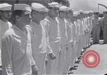 Image of Admiral Halsey South Pacific Ocean, 1942, second 10 stock footage video 65675034712