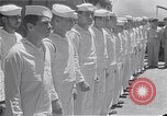 Image of Admiral Halsey South Pacific Ocean, 1942, second 11 stock footage video 65675034712