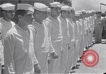 Image of Admiral Halsey South Pacific Ocean, 1942, second 12 stock footage video 65675034712