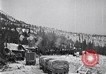 Image of Royal Canadian mounted police Yukon Canada, 1942, second 8 stock footage video 65675034713