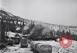 Image of Royal Canadian mounted police Yukon Canada, 1942, second 12 stock footage video 65675034713