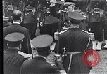 Image of Admiral Darlan North Africa, 1942, second 6 stock footage video 65675034715