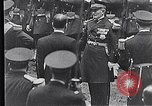 Image of Admiral Darlan North Africa, 1942, second 9 stock footage video 65675034715