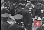 Image of Admiral Darlan North Africa, 1942, second 10 stock footage video 65675034715