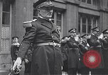 Image of Admiral Darlan North Africa, 1942, second 11 stock footage video 65675034715
