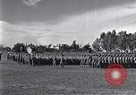 Image of Charles de Gaulle North Africa, 1942, second 2 stock footage video 65675034716