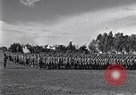 Image of Charles de Gaulle North Africa, 1942, second 8 stock footage video 65675034716