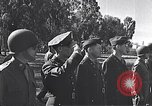 Image of Charles de Gaulle North Africa, 1942, second 9 stock footage video 65675034716