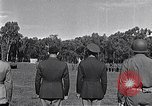 Image of Charles de Gaulle North Africa, 1942, second 10 stock footage video 65675034716