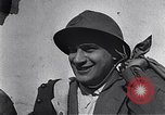 Image of French troops Oran Algeria, 1942, second 10 stock footage video 65675034723