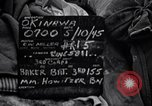 Image of 155mm howitzer Okinawa Ryukyu Islands, 1945, second 2 stock footage video 65675034735