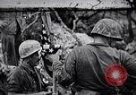 Image of soldiers Shuri Okinawa Ryukyu Islands, 1945, second 1 stock footage video 65675034739