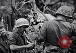 Image of soldiers Shuri Okinawa Ryukyu Islands, 1945, second 6 stock footage video 65675034739